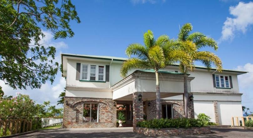 Grandview Beach Hotel