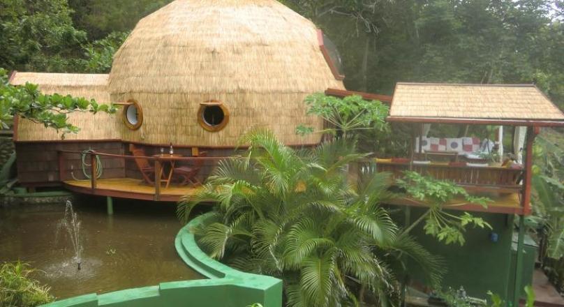 Cedar Retreat The Villa