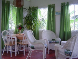 The Village Apartments Bequia