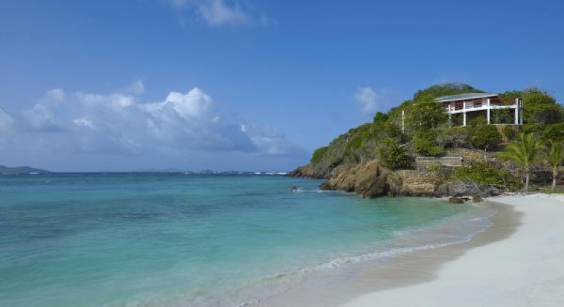 Tamarind Villa, Palm Island