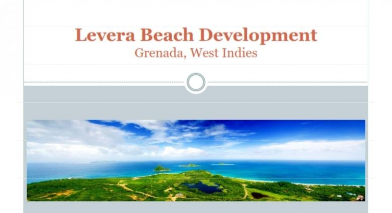 Levera Beach Development