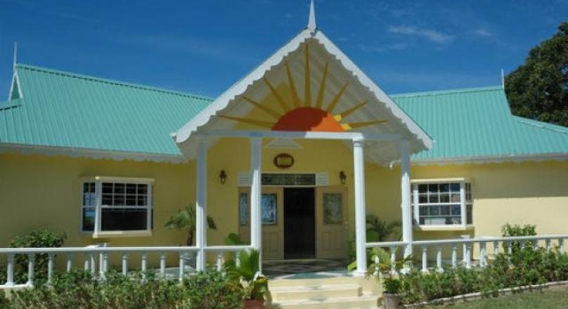 Allamanda House