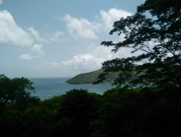 Lot # 2 Bequia Estates