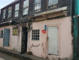 Williams Property Middle Street Kingstown