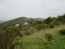 Land located in Mt. Pleasant Bequia