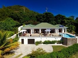 Tamanind Villa, Bequia