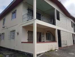 Cane Hall Commercial Property