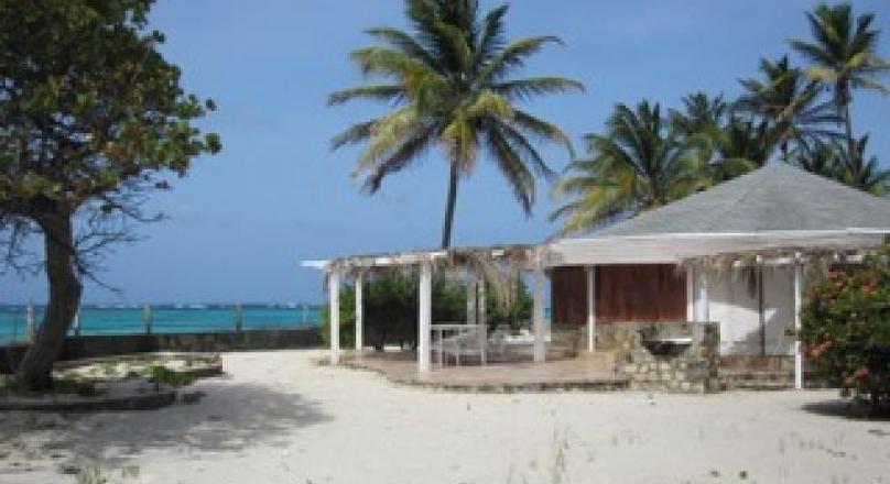Rum Punch Villa