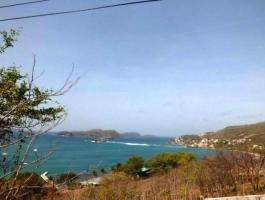 Land at Friendship Bay