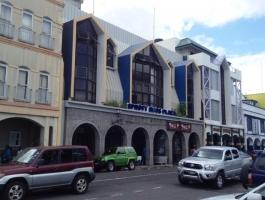 Sprotts Plaza Building